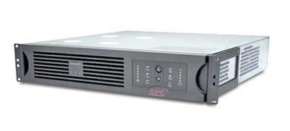 UPS (ИПБ) APC SMART 1500 2U