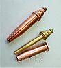 Сопла ( мундштуки ) для машин газовой резки металла