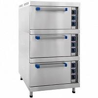 Шкаф жарочный электрический ШЖЭ-3