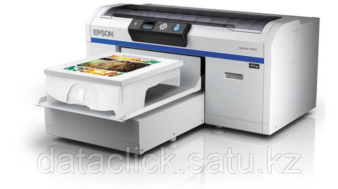 Epson SureColor SC-F2000, фото 2