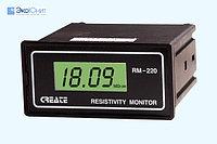 Контроллер сопротивления RCT-3200E