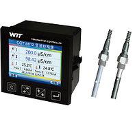 CCT-8302А Контроллер солесодержания/электропроводности/сопротивления, фото 1
