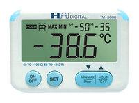 HM Digital HM Digital TM3000 Цифровой термометр - контроллер со звуковой сигнализацией  TM3000