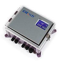 Elitech RMS-010 Регистратор температуры с принтером (термограф) для хранилищ, рефрижераторов и холодильных