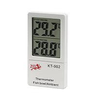 KT902 Термометр для измерения температуры в двух зонах, фото 1