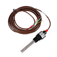 Create CON3134-14 Электрод с ячейкой 1.0см-1 на диапазон 0.5-2000мкСм, корпус - нерж. сталь CON3134