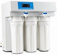 Amtast DW100 (Basic Q15) Дистиллятор обратного осмоса для получения особо чистой воды DW100