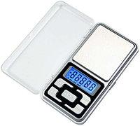 PST-02 Весы цифровые 500 г (0.1 г)