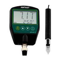 Профессиональный pH метр для МЯСА и СЫРА с проникающим щупом, фото 1