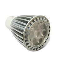 DA7S0 Лампа светодиодная в цоколе GU5.3 (MR16) 7Вт 220В