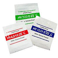 Amtast Набор реагентов для приготовления калибровочных растворов pH 4,7,10 PH-SET