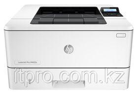 Принтер лазерный HP  LaserJet Pro M402n , фото 2