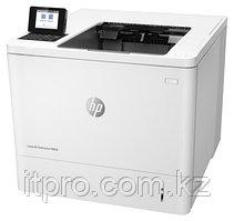 Принтер лазерный HP LaserJet Ent M608dn