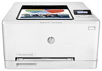Принтер лазерный цветной HP  Color LaserJet Pro M252n , фото 1