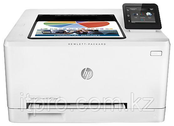Принтер лазерный цветной HP  Color LaserJet Pro M252dw