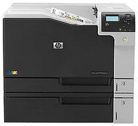 Принтер лазерный цветной HP Color LaserJet Ent M750dn (A3) , фото 1