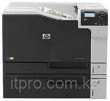 Принтер лазерный цветной HP Color LaserJet Ent M750dn (A3)