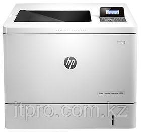 Принтер лазерный цветной HP Color LaserJet Enterprise M552dn