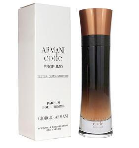 """Giorgio Armani """"Armani Code Profumo"""" тестер 100 мл"""