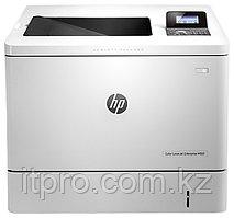 Принтер лазерный цветной HP Color LaserJet Enterprise M553dn