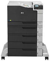 Принтер лазерный цветной HP Color LaserJet Ent M750xh