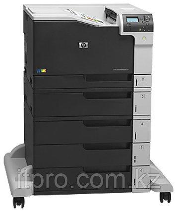 Принтер лазерный цветной HP Color LaserJet Ent M750xh , фото 2