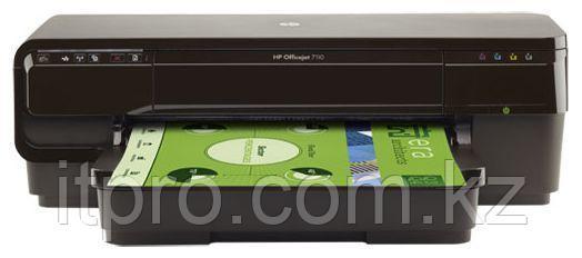 Принтер HP Officejet 7110 ePrinter (A3+)