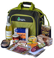 Сумки, рюкзаки для пикника