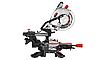 ЗУБР  ЗПТ-210-1600 ПЛ пила торцовочная с протяжкой, d 210 х 30 мм, 1600 Вт, фото 2