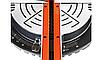 ЗУБР  ЗПТ-210-1600 ПЛ пила торцовочная с протяжкой, d 210 х 30 мм, 1600 Вт, фото 4