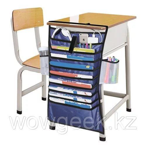 Органайзер для журналов, газет, книг и инструментов