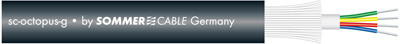 Sommer Cable 590-0411-24