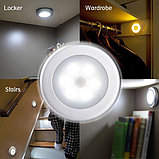 Светильник с тайником Closet Safe Light, фото 3