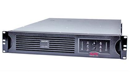 UPS (ИПБ) APC SMART 2200 2U