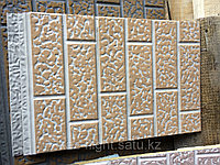 Отделочные материалы фасада