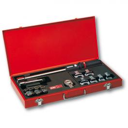 Набор инструментов в ящике 811 ВN 200