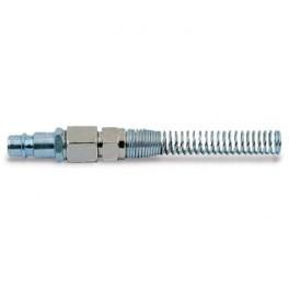 Ниппель для муфт быстрого соединения со втулкой 936 С 10/12