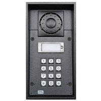 IP домофон 2N Telekomunikace 2N-ForceIP-1BK