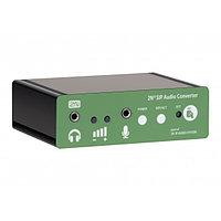 Система оповещения 2N Telekomunikace 2N-SIP-Audio