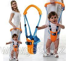 Детские ходунки MOBY BABY MOON WALK