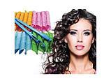 Мягкие бигуди Magic Curirollers для длинных волос, фото 2