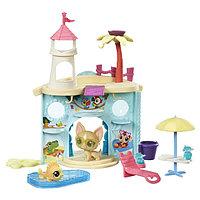 Littlest Pet Shop B9344 Литлс Пет Шоп Игровой набор Дисплей для петов, в ассортименте