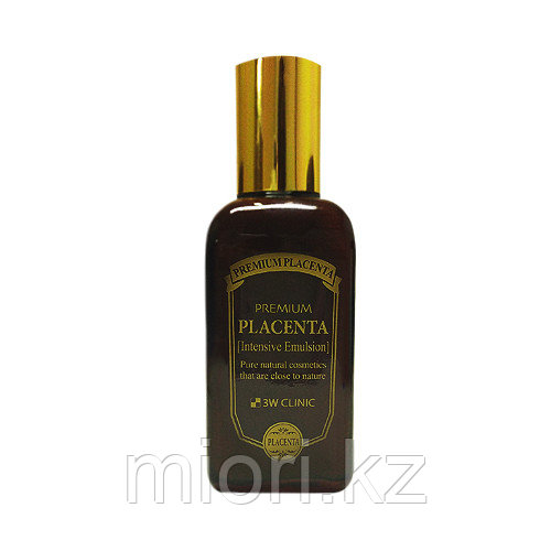 Premium Placenta Intensive Emulsion [3W CLINIC]