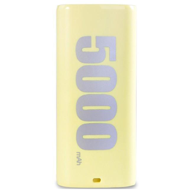 Портативное зарядное устройство (Power Bank) Remax E5 Power Box 5000mAh