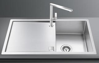 Кухонная мойка Smeg LR861