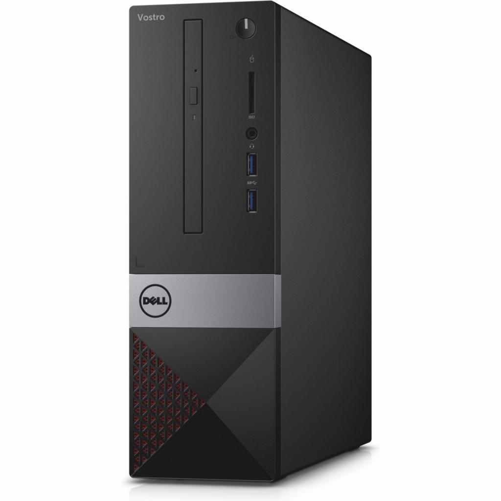 Компьютер Dell 210-AFDJ_TSK0760