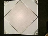 Реечный подвесной потолок люксалон 30смх30см