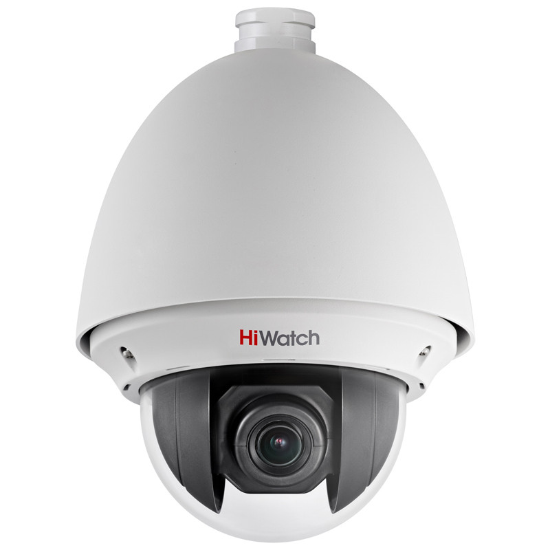 Поворотная камера Hiwatch DS-T255