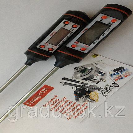 Термометр цифровой, фото 2