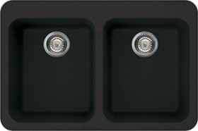 Кухонная мойка Smeg LSE802A-2.